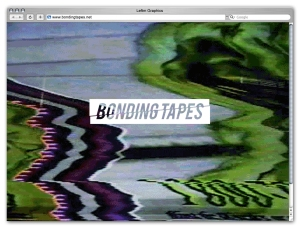 Bonding Tapes Place Holder Site