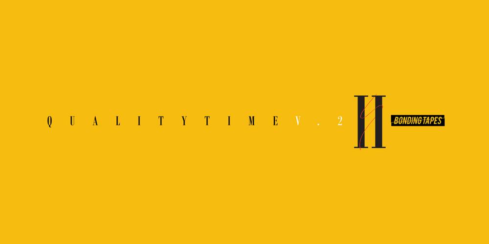 Quality Time Vol. 2